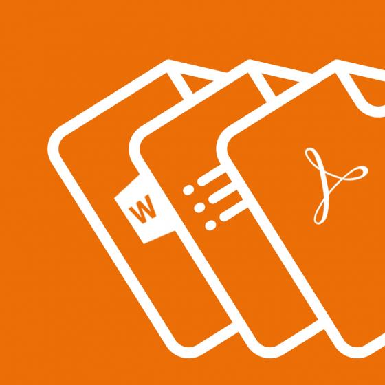 Erstellen Sie jetzt Ihre Dokumente aus Salesforce. Immer die richtigen Vorlagen zum richtigen Zeitpunkt